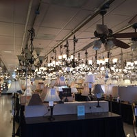 Photo taken at Lamp Factory Outlet by June E. on 12/7/2015