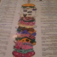 Photo taken at Macados Restaurant & Bar by Pat K. on 10/20/2012