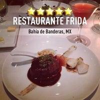 Photo taken at Restaurante Frida by Rodrigo Y. on 10/6/2013