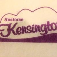 Photo taken at Kensington by Ken O. on 7/9/2014