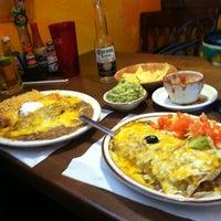 Photo taken at Mi Ranchito by Richard J. on 1/26/2014