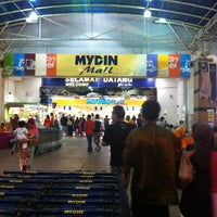 Photo taken at Mydin Mall by AmAn ا. on 4/28/2013