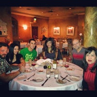 Photo taken at Rosa's Italian Restaurant by Myra T. on 10/13/2012