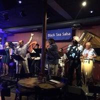 Photo taken at Ryles Jazz Club by Derek S. on 8/24/2014