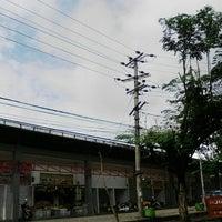 Photo taken at Pasar Ngemplak by jepanx on 3/1/2016