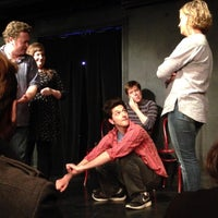 Photo taken at Upright Citizens Brigade Theatre by Lionel C. on 5/27/2013