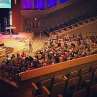 Photo taken at LifePoint Church by Racheal Z. on 1/17/2013