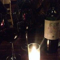 Photo taken at Cava Wine Bar by Ofir H. on 1/25/2014