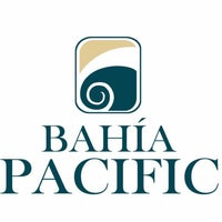 Photo taken at Bahia Pacific Hotel & Bungalows by David Alejandro P. on 3/12/2016
