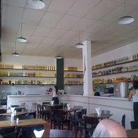 Photo taken at Sabiá Bar e Restaurante by Mônica B. on 1/5/2013