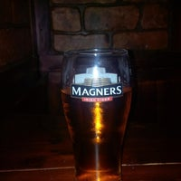 Photo taken at O'Mearas Irish Pub by Flóra V. on 7/25/2015