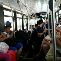 Photo taken at MTA Bus - Q44 by ❤Sandy💙 V. on 6/24/2015