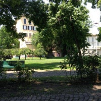 Photo taken at Parco delle Basiliche by christian on 7/23/2013