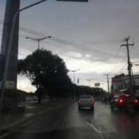 Photo taken at Avenida Padre Cícero by Edson L. on 1/27/2014