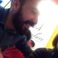 Photo taken at Café En Clave by Sofia R. on 1/20/2015