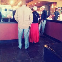 Photo taken at Moe's Southwest Grill by Rayy L. on 1/10/2013