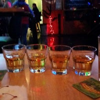 Photo taken at Farrington's Sports Bar by JoJo P. on 10/16/2014