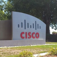 Photo taken at Cisco - Building J by Miss F. on 8/14/2015