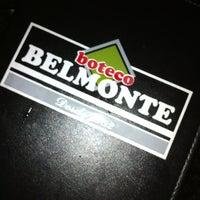 Photo taken at Belmonte by Carol R. on 3/3/2012