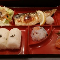Photo taken at Seto Japanese Restaurant by Vancity N. on 5/30/2014