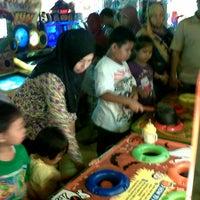 Photo taken at Mal Lampung by Qonitah N. on 1/1/2014