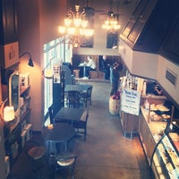 Photo taken at O'Henry's Coffee by Jacob B. on 1/31/2014