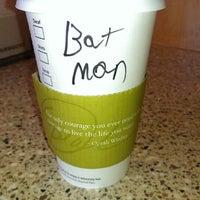 Photo taken at Starbucks by Chris T. on 5/17/2014