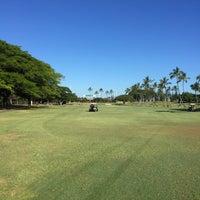 Photo taken at Navy Marine Golf Course by John M. on 6/30/2015