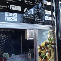 Photo taken at Calbi Korean BBQ by Robert V. on 2/17/2013