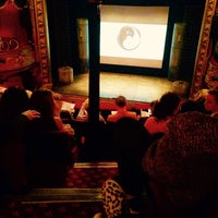 Photo taken at Theatre Royal Stratford East by Ali C. on 3/2/2015