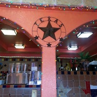 Photo taken at Los Nortenos Mexican Restaurant by Jeanette W. on 5/20/2013