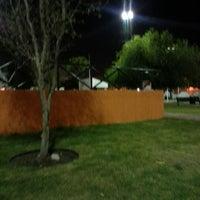 Photo taken at El Fovisste by Norberto M. on 7/19/2013