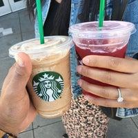 Photo taken at Starbucks by Mark P. on 9/18/2016