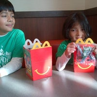 Photo taken at McDonald's by Priya K. on 11/30/2012