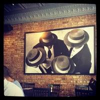 Photo taken at Taverna 750 by yo! on 6/23/2013