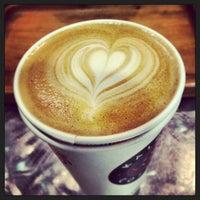 Photo taken at Kaldi's Coffee House by John S. on 2/19/2013