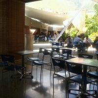 Photo taken at Boleíta Center by @delfinfb 🐬 on 10/2/2012