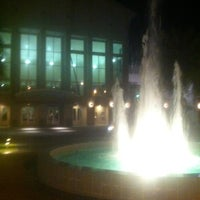 Photo taken at Curtis M. Phillips Center for the Performing Arts by Ricky C. on 12/3/2012