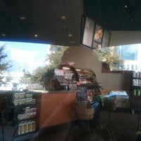 Photo taken at Starbucks by William D. on 10/11/2012