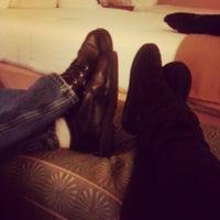 Photo taken at Holiday Inn Express Rehoboth Breakfast Room by Regina S. on 3/10/2013