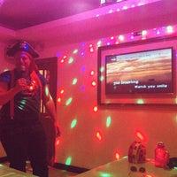 Photo taken at Fantacity Karaoke by Lawrence C. on 8/10/2014