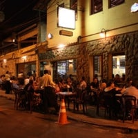 Photo taken at Parada do Cardoso by  Junior .. on 12/7/2012