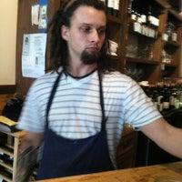Photo taken at Travail Kitchen and Amusements by Jon D. on 4/7/2013