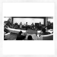 Photo taken at Pandora Media Headquarters by Zac R. on 5/9/2013