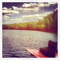 Photo taken at Tablerock Lake by Bill F. on 6/29/2013