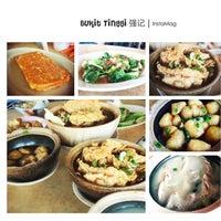 Photo taken at Kiang Kee Bak Kut Teh 强记肉骨茶 by BB on 7/10/2016
