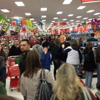 Photo taken at Target by Charla N. on 11/23/2012