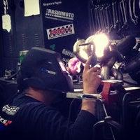 Photo taken at Way Motorsport by Katia H. on 7/27/2013