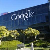 Photo taken at Googleplex by Jose Alfredo A. on 5/27/2013