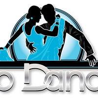 Photo taken at Go Dance Studio by Go Dance Studio on 1/8/2014